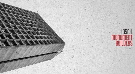 Loscil: Monument Builders (Kranky, 2016)