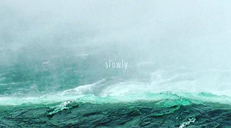 Slowly: Unfold (Independent, 2016)