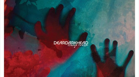 Deardarkhead: Strange Weather (Saint Marie Records, 2016)