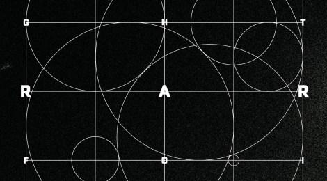 Lightfoils: Hierarchy (Saint Marie Records, 2014)