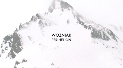 Featured Track: Wozniak - Perihelion