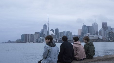 VIDEO PREMIERE: Greenhouse - Part Time
