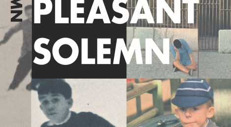 EXCLUSIVE STREAM: Point Pleasant: Solemn (Katuktu Collective, 2017)