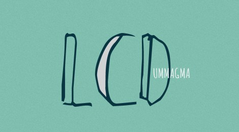 PRE-ORDER! Ummagma: LCD (Somewherecold Records, 2017)