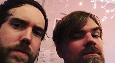 An Interview with Shoegaze Veterans Jeremy Wrenn and Andrew Marrah of Airiel