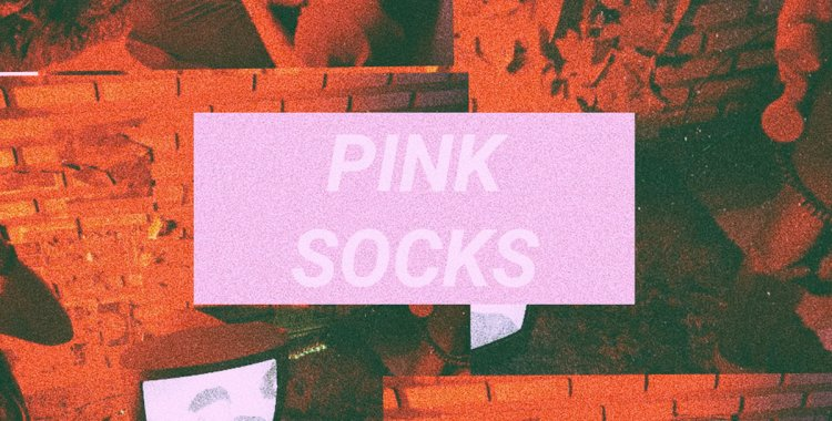 FEATURED TRACK: Oxy - Pink Socks
