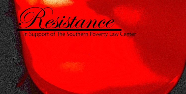 RELEASE DAY! Resistance Compilation: In Support of the Southern Poverty Law Center (Somewherecold Records, 2018)