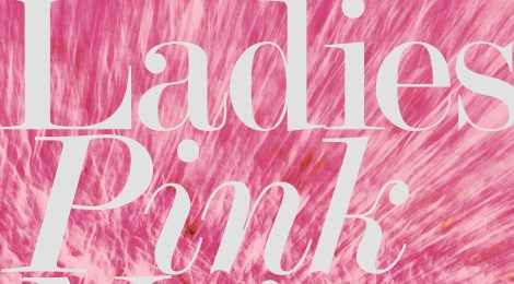 Echo Ladies: Pink Noise (Sonic Cathedral, 2018)