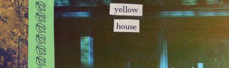 Orchid Mantis: Yellow House (Z Tapes, 2018)