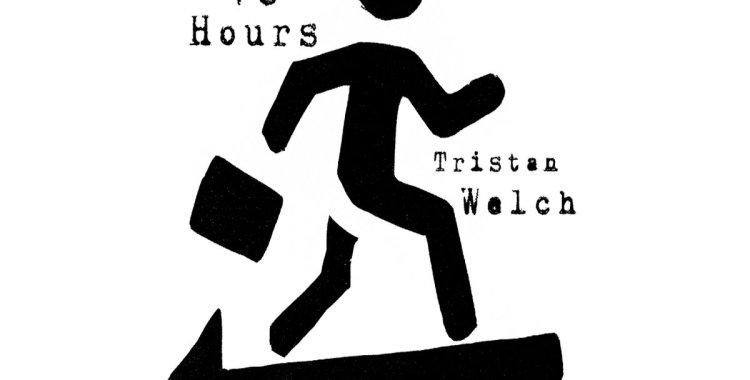 Human Machines, Capitalism, and the Droning of Work, an Interview with Tristan Welch