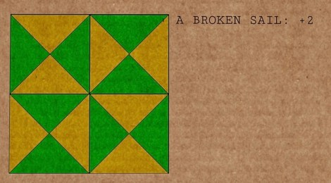 Welcome A Broken Sail to Somewherecold Records - EP +2 released today!