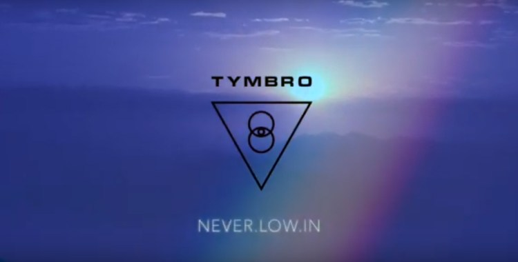 "VIDEO PREMIERE: Tymbro - ""Never.Low.In"" (Somewherecold Records, 2020)"