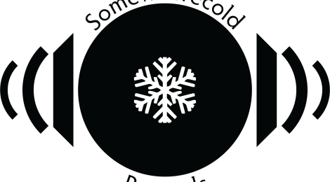 SOMEWHERECOLD RECORDS SALE AND LOW INVENTORY NOTICE!
