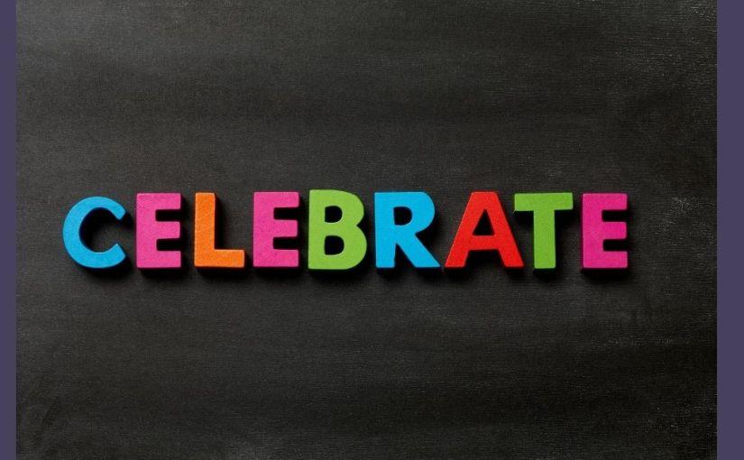#54U: On Classroom Celebrations