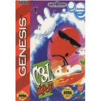 Classic Game Review: Cool Spot (Sega Genesis)