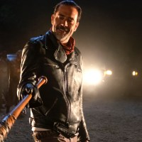 The Sleeping Dead; Why is Negan so boring??