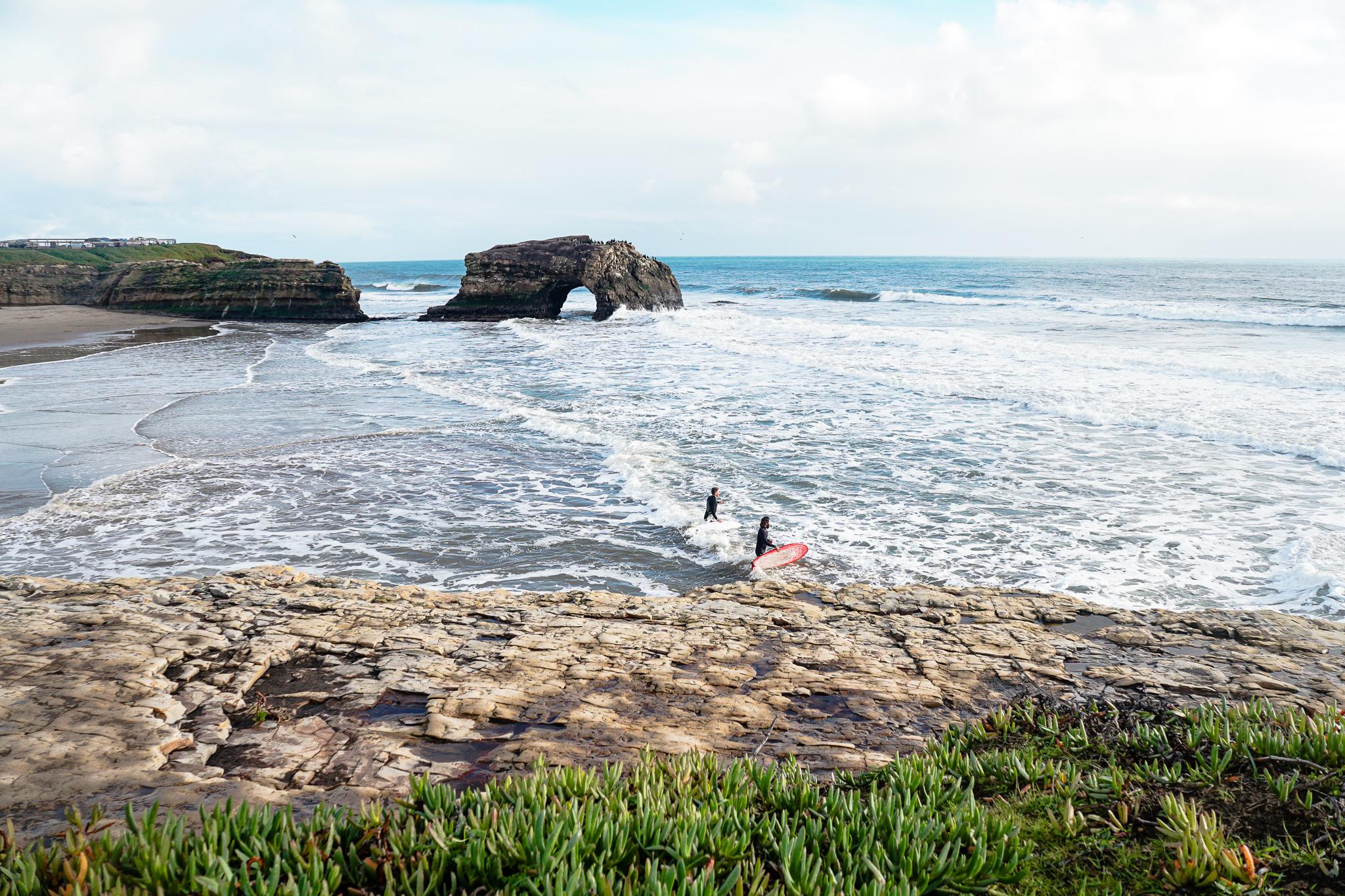 Best Stops on Highway 1 | Santa Cruz
