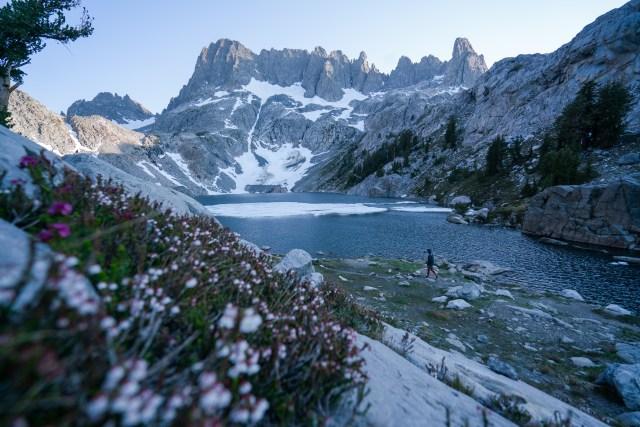 Backpacking Thousand Island Lake | Somewhere Sierra