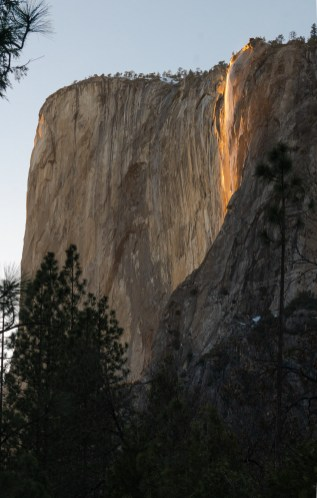 Complete Guide to Yosemite National Park | Firefall | Somewhere Sierra