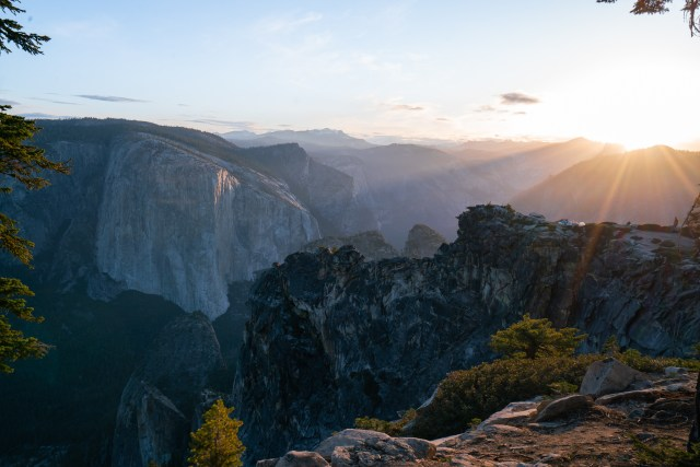 What To Do In Yosemite National Park | Hiking & Backpacking | Somewhere Sierra