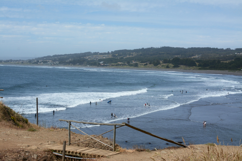 Punta de Lobos & the Best of Pichilemu, Chile - Somewhere Slower
