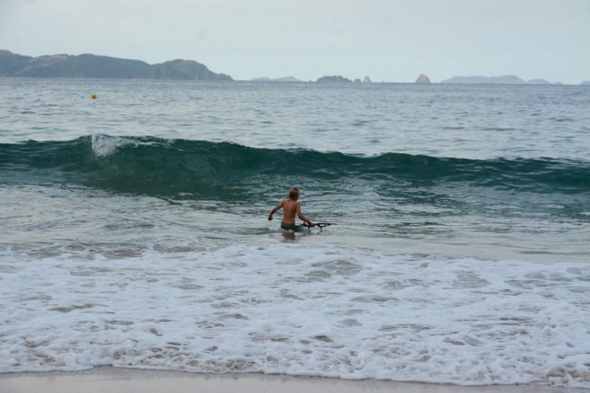 easton swimming