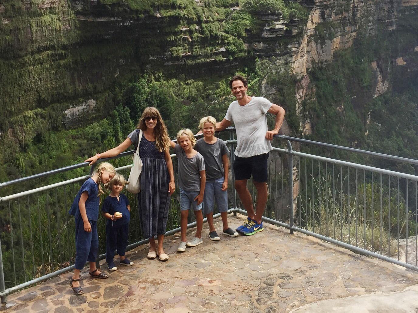 A To The Slower Return Blue Somewhere MountainsAustralia dCxerEoQBW