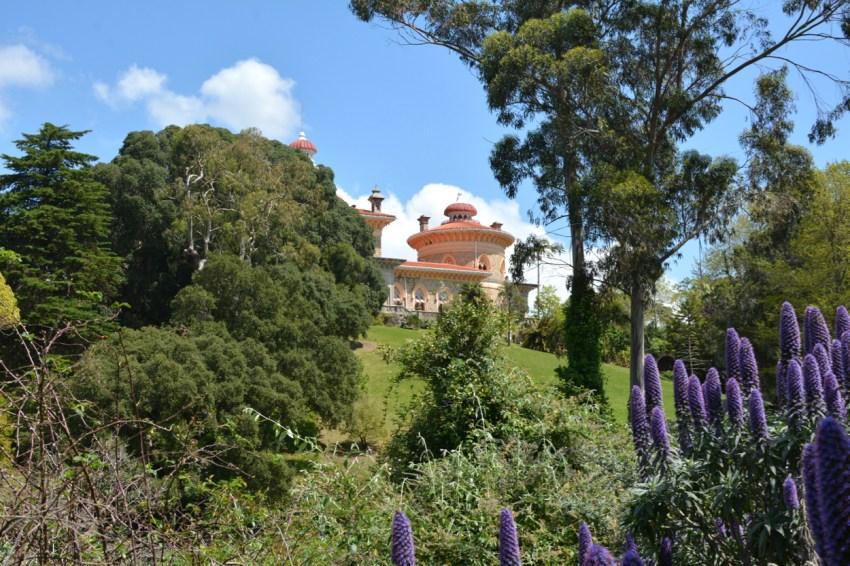 Palacio de Monserrate 3
