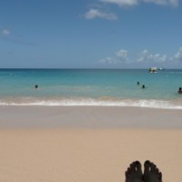 Two days in Tobago