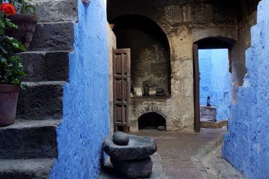 Arequipa - Santa Catalina 3