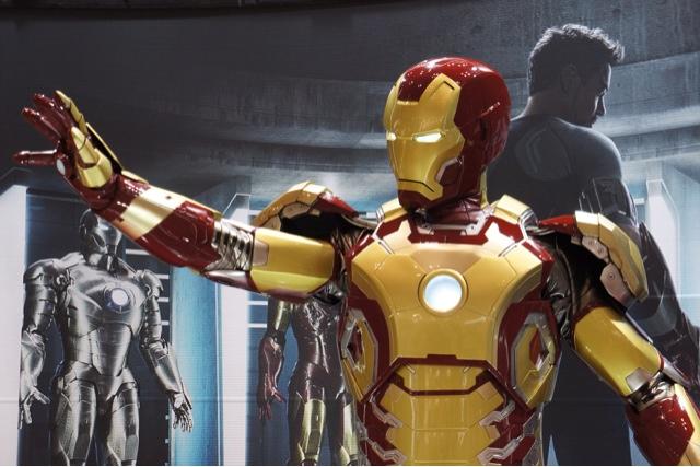 タムカイさんがアイアンマンになるのは遅くても1年後ですよ