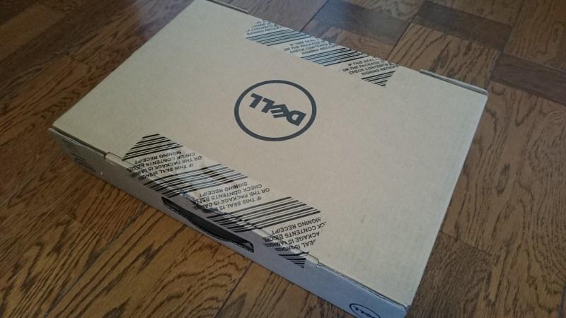 New XPS 13 Graphic Proが届いたので、開封してacerの13インチノートやMacBook Pro 15と比較してみたよ