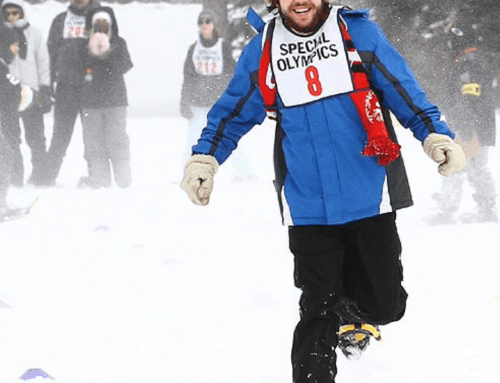 Special Olympics Team Canada 2022 TRAINING SQUAD INVITES YOU TO JOIN THE JOURNEY