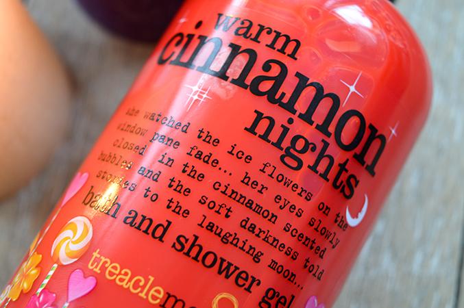 Cinnamonnights_voorkant