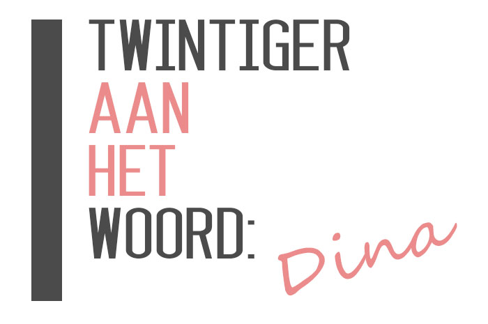 Twintiger-Dina