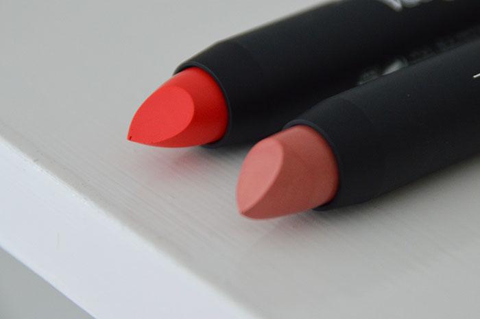 Isadora matt lips 1