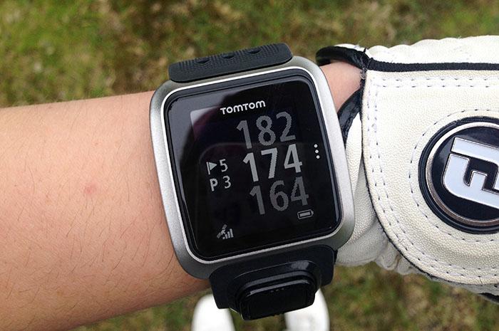 TomTom Golfer 1