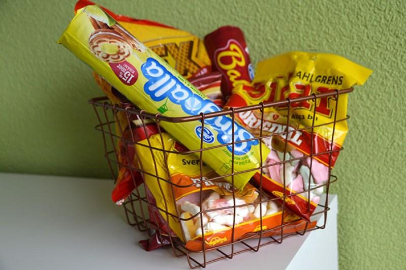 De top 10 meest gelezen artikelen op sommarmorgon.com: Zweedse lekkernijen uit de supermarkt