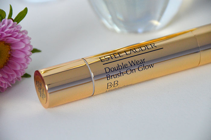 Estee Lauder brush on glow bb 2