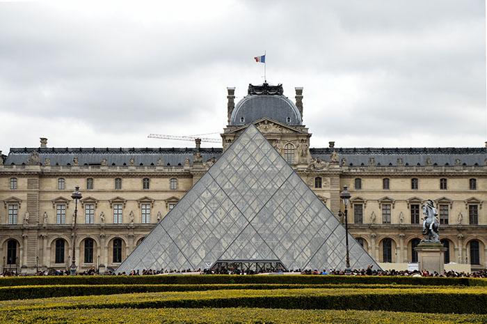 Citytrip Parijs 11