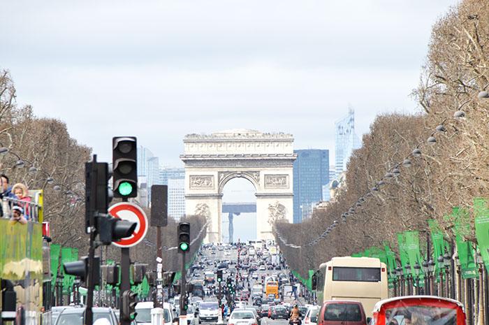 Citytrip Parijs 8