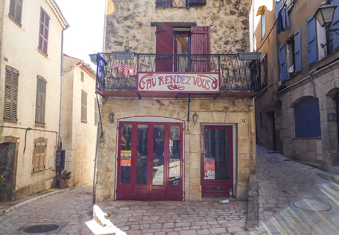 Een weekend aan de Côte d'Azur 6