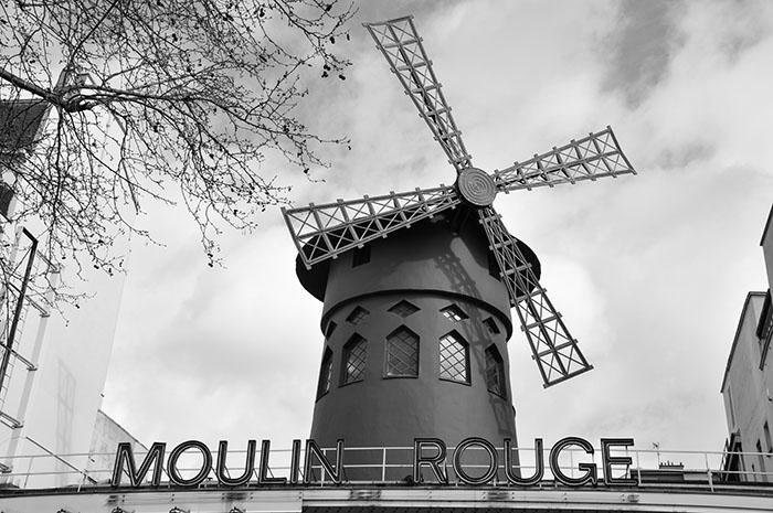 Citytrip Parijs deel 2 Moulin Rouge coverfoto