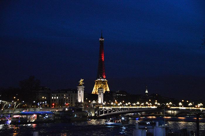 Photo Diary 15 Parijs