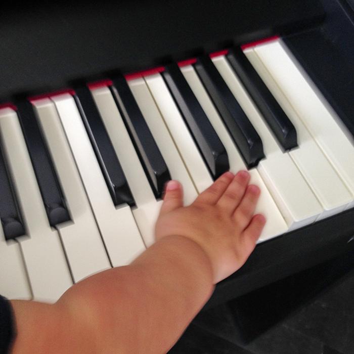 dit was juni piano