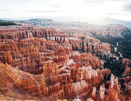 Roadtrip USA - Bryce Canyon