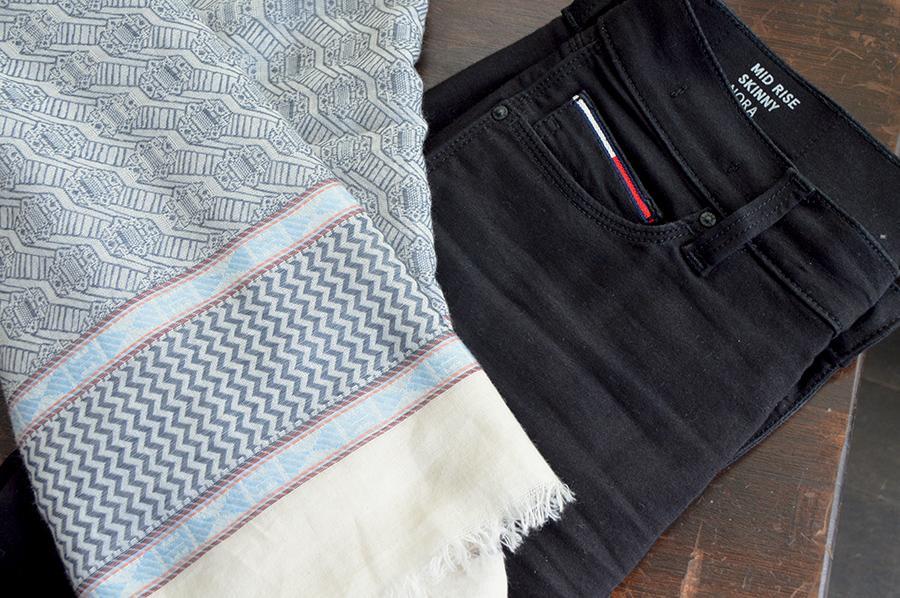 Stockholm Shopping kleding