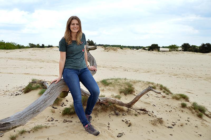 Terugblik op mei - loonse en drunense duinen