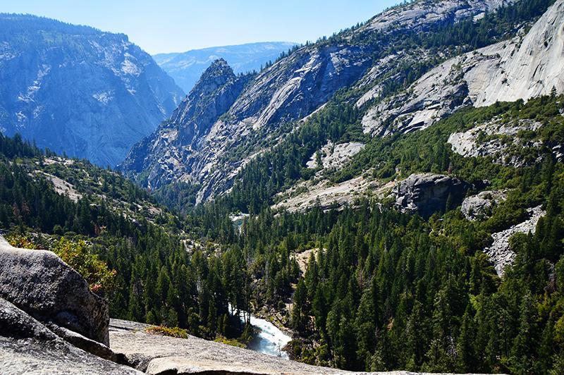 Yosemite National Park - Valley