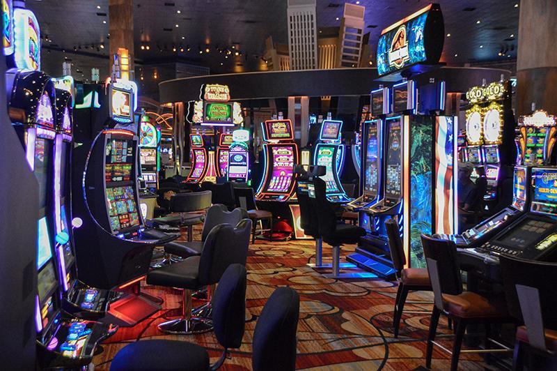Doen in Las Vegas - Casino Las Vegas
